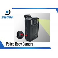 Full HD 1080P Police Wireless Body Worn Camera With Night Vision DVR 32 GB Manufactures