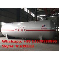 50,000L surface lpg gas storage tank for dimethyl ether, hot sale factory price 50m3 bulk DME gas storage tank Manufactures