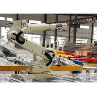 Argon Frame Automatic Welding System / Structure Robotic Manufacturing Systems