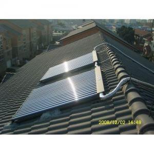 New energy - solar, solar water heater, solar hot water project, water heater, solar engineering Manufactures