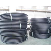 PE100 pipe for water Manufactures