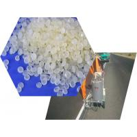Good Flowage C5 Hydrocarbon Resin / C5 Aliphatic Resin For Hot Melt Line Marking Manufactures