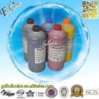 Water Based Inkjet Compatible Printer Inks For Photo Poster Printing Manufactures