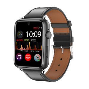 "1.82"" IPS Full Mount Screen 360x320 4G Smart Phone Watch Manufactures"