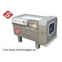 Automatic meat dicer, meat cutting machine,meat dicing machine Manufactures