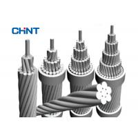 Standard ACSR Aluminum Conductor Steel Reinforced Cable Convenient Installation Manufactures