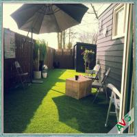 Effective Anti-UV Aritificial Grass for Outdoor and Garden with Dark Green Manufactures