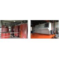 Automatic Low Pressure Spray Foam Injection Machine For Polyurethane Foam Manufactures