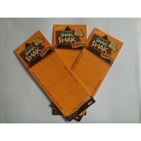 Attractive Blister Card Packaging 250 Gram Kraft Paper With Euro Hang Hole Manufactures