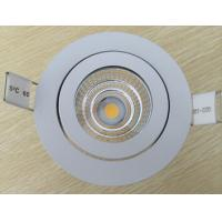 beam angle 60 degree 10W COB led ceiling light Manufactures