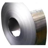 Quality EN10130 DC01 SAE 1006 0.3MM thickness ID 400mm Slit edge Cold Rolled stainless Steel Strips for sale