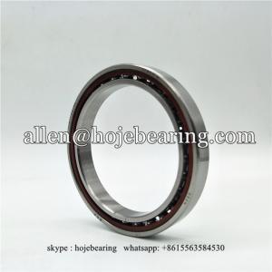 China 71811 ACD-P4 super-precision bearing, 71811 CD-HC-P4 Angular contact ball bearing on sale