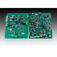 Dual PCB Board EAS Board Remote Control , PCB Circuit Board Internet Software Tuning Manufactures