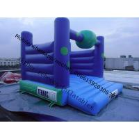 Quality kids jumping castle inflatable bounce castle kids bouncy castle for sale