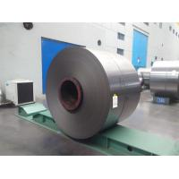 0.4 - 2.5mm Thin SPCC Cold Rolled Steel Coil For Galvanised Steel Base Material Manufactures