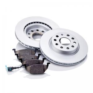 China Auto Brake Disc Use for VW 1j0615301m 1j0615301e on sale