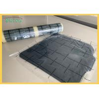Automobile Carpet Film , Pe Protective Film For Carpet , Carpet Protective Film Manufactures