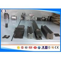 Cold Drawn Process Cold Finished Bar ASTM A29 / EN 10083-3 / JIS G4053 Profile Manufactures