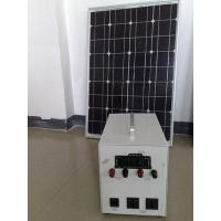 Buy cheap TY-056A Portable Solar Powered 50W from wholesalers