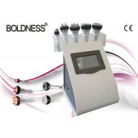 Dissolving Fat Ultrasonic Cavitation RF Slimming Machine Professional Beauty Equipment Manufactures