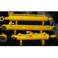 Buy cheap ISO 9001 AAA Flat Gate Electric Hydraulic Cylinder Max Diameter 1200mm from wholesalers