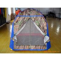 Big Inflatable Party Tent , Outside Camping Inflatable Marquees Manufactures