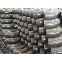 ASTM A860/ A 860M WPHY42, WPHY65, WPHY70 Seamless carbon steel butt welded pipe fitting  Manufactures