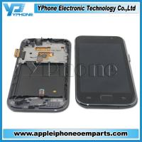4.0 Inches Cell Phone LCD Screen For Samsung galaxy SL/I9003 Manufactures