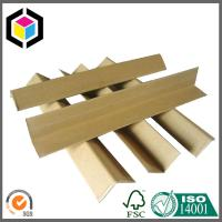 Brown Color Waterproof Paper Corner Protector; Furniture Edge Protector Manufactures