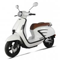 Fashionable Electric Mobility Scooter / Power Scooter Motorcycle 60V 28Ah Lithium Battery Manufactures