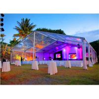 Huge Inflatable Tent  Tent  For Adult / Travel / House / bar Close To Nature Manufactures