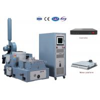 University Acceleration Electrodynamic Vibration Test Systems  981m/S2 100g No Load Manufactures