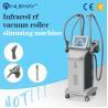2017 hottest popular salon equipment infrared rf vacuum roller slimming machine velashape price Manufactures