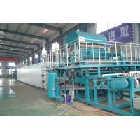 Fully automatic Paper Pulp Fruit Tray Production Line Paper Pulp Molding Machine Manufactures