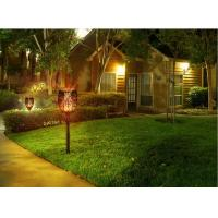 Buy cheap 2 Pcs Solar Torch Lights Outdoor, 96 LED, Waterproof Landscape Garden Pathway from wholesalers