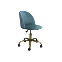47x63.5x95cm Kd 60kg Modern Swivel Office Chair With Wheels Manufactures