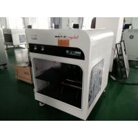 Crystal Laser Engraving Machine, 3D Glass Laser Engraving High Resolution Manufactures
