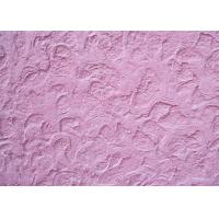 High Cohesive Force Interior Wall Stucco Cement Based Natural Texture Powder Manufactures