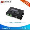 DC12V 24V 36V DMX programmable LED grow light led timer dimmer Manufactures