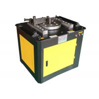 6-45mm Limit Switch Type Steel Rod Bending Machine Simple Safe Operation Manufactures