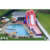 giant inflatable slide Manufactures