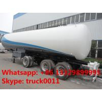 2017s hot sale CLW brand 25metric tons propane gas tank semitrailer, road transported lpg gas storage tank for sale Manufactures