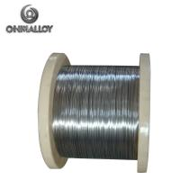 Buy cheap Ohmalloy KT-A Similarity Fecral Heating Resistance Wire/Strip for Heating Elements Industrial Furnaces from wholesalers