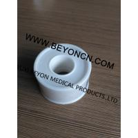 Shrink Wrap with Plastic tube Packing Surgical Medical Paper Porous Tape Manufactures