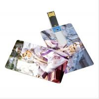 Swivel Slim Credit Card Pendrive Branded 16GB 8GB 3 Years Warranty Manufactures