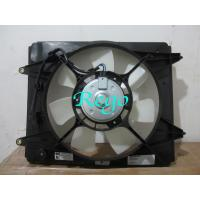 CRV 12 - 14 12 Volt Cooling Radiator Fans For Automobile Cars High Flow Manufactures