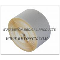 First Aid Flesh Skin Color Foam Bandage Self Adhesive Breathable And Water Resistant Manufactures