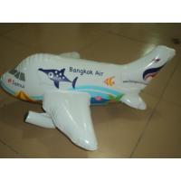 Custom Made Inflatable Plane Custom Inflatable Products Children PVC Safety Toy Manufactures