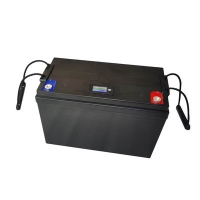 Rechargeable 12v 50ah Lithium Ion Battery Pack for solar lighting Manufactures