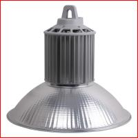 Energy Saving Industrial LED High Bay Lighting , Factory 80w LED High Bay Light Manufactures